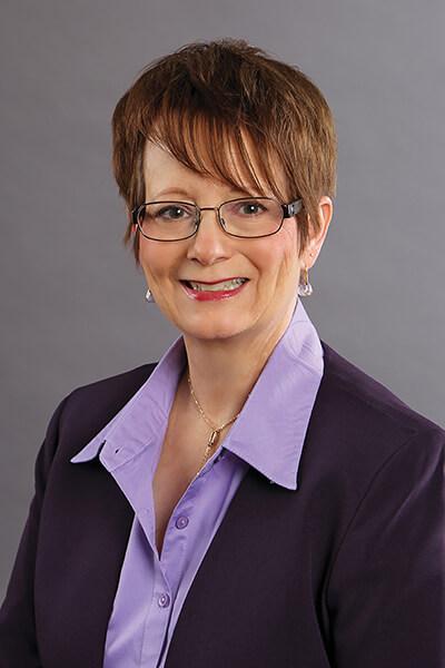 Ellen Lowery portrait