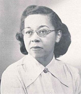 Dr Webb black and white portrait