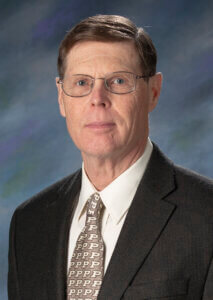 Dr. Stephen B. Adams