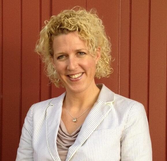 Dr. F. Claire Hankenson (PU DVM '97)