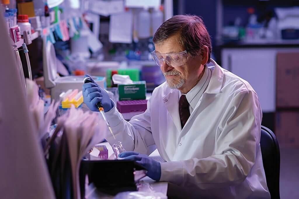 Dr. Timothy Ratliff