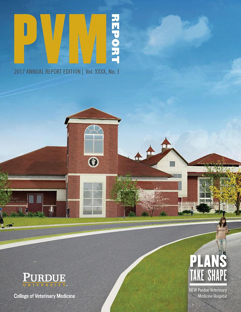 2017 Annual PVM Report