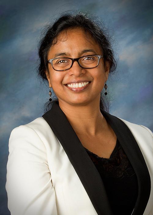 Dr. Malathi Raghavan