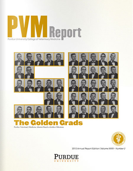 Annual 2012 PVM Report