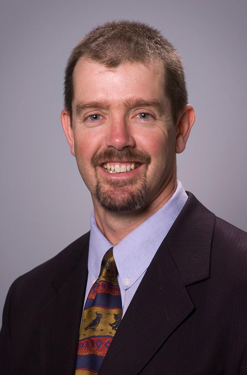 Timothy B. Lescun, BVSc, PhD