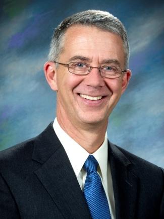 Mark C. Rochat, DVM, MS, Diplomate ACVS